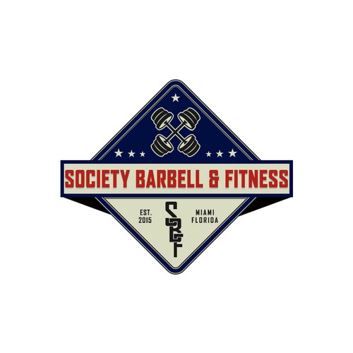 Society Barbell & Fitness