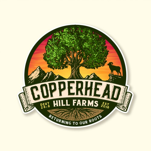 Copperhead Hill Farms