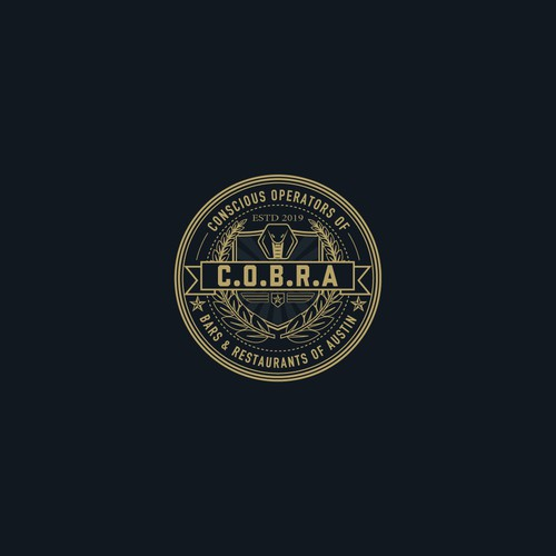 COBRA logo proposal