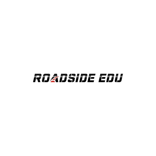 Logo Concept for Road
