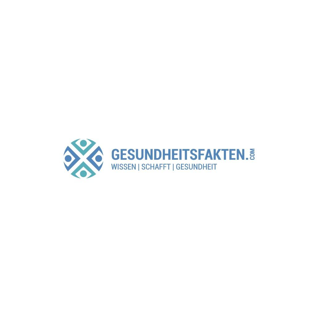 Logo Design for Health Blog