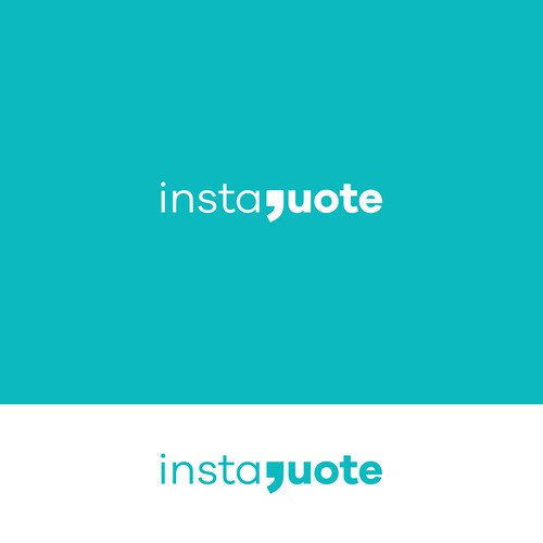 Logo proposal for Instaquote