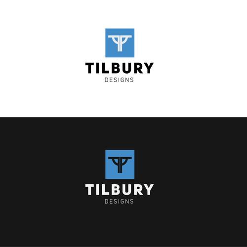 Tillbury Design Logo
