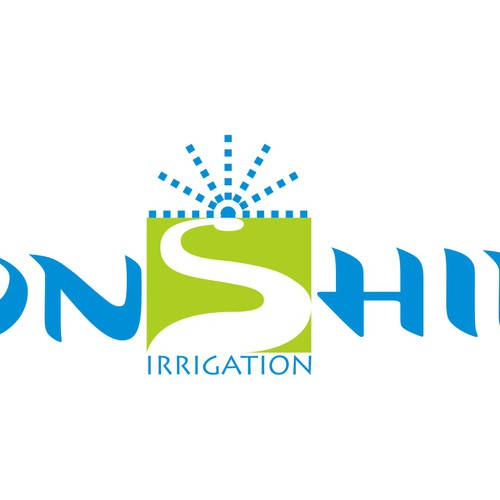 New logo wanted for Sonshine Irrigation