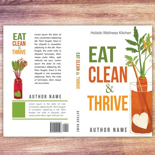 Eat Clean and Thrive