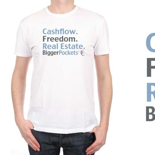 Cashflow. Freedom. Real Estate.
