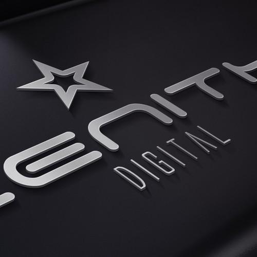 Logo for Zenith Digital
