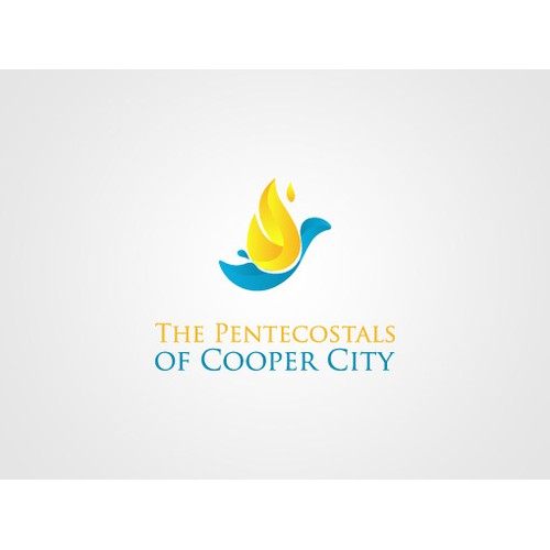 Create the next logo for The Pentecostals of Cooper City
