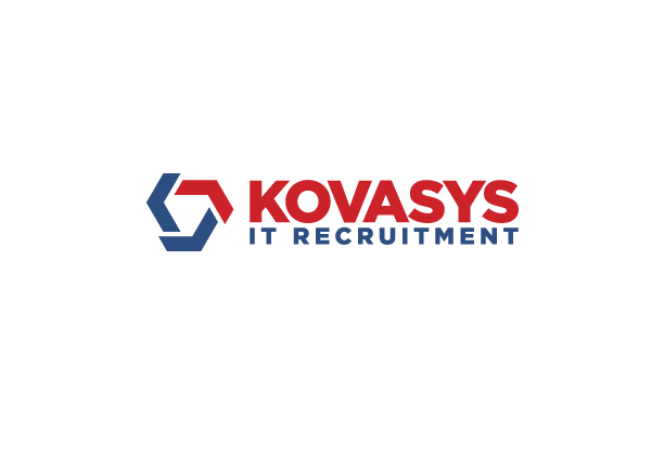 Redesign the existing logo for Kovasys IT Recruitment company