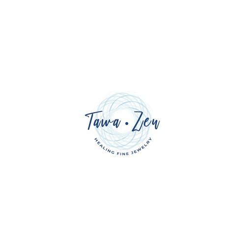 Logo Design For tawa zen