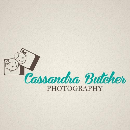 Create the next logo for Cassandra Butcher Photography