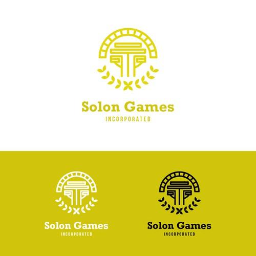 Solon Games