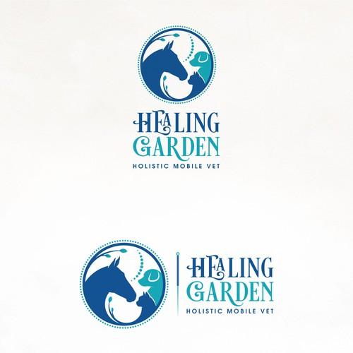 Healing Garden Holistic Mobile Vet