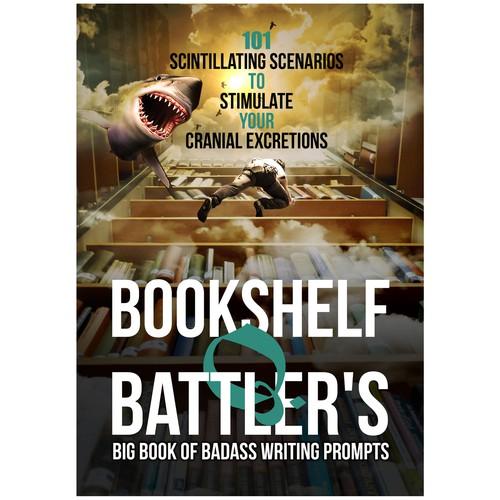 BOOKSHELF Q. BATTLER'S