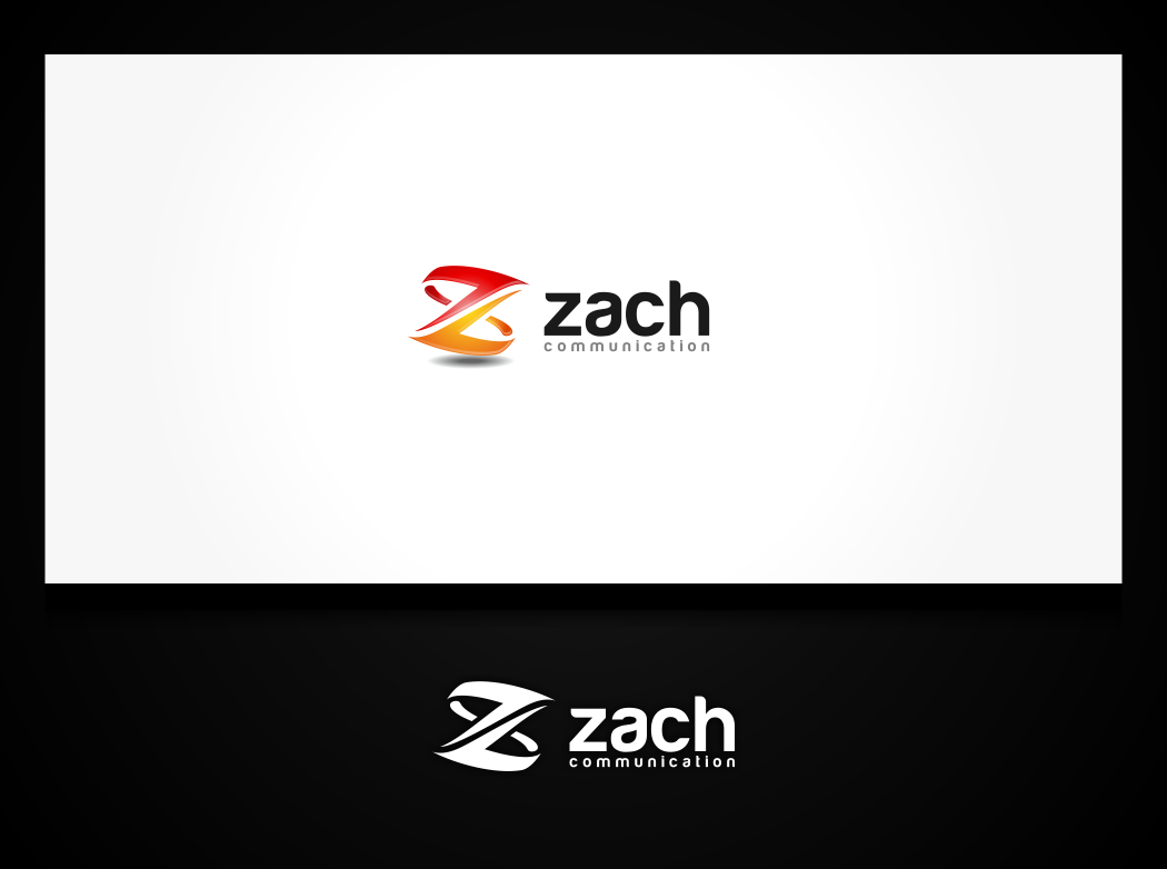 Zach Communication (web agency) needs a logo