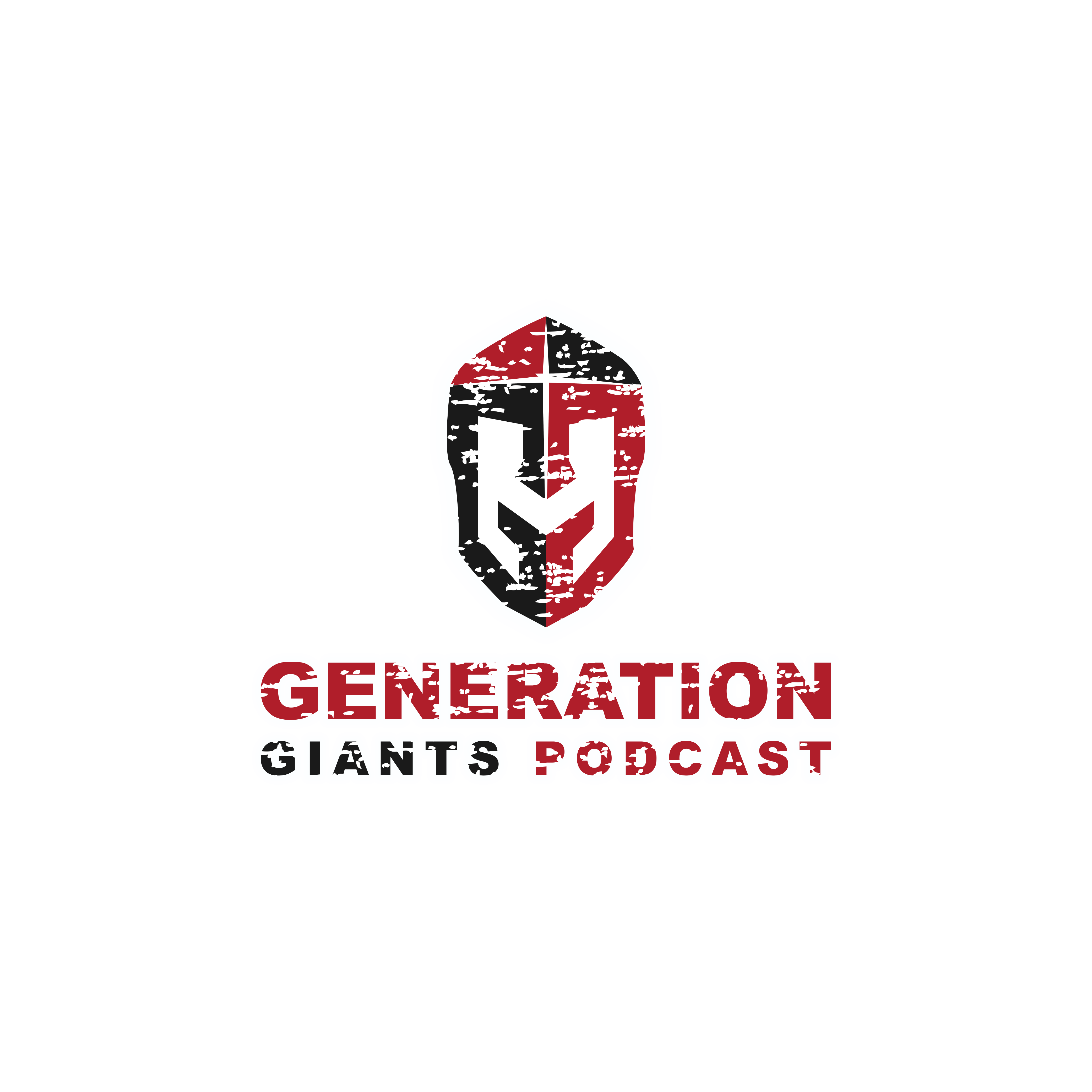 Generation Giants Logo (With Halo)