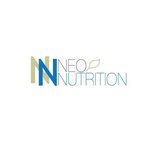 logo concept for nutrition co.