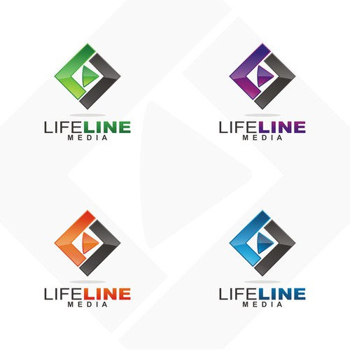 logo for Lifeline Media