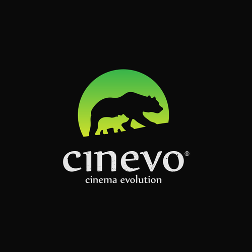 logo design for cinovo