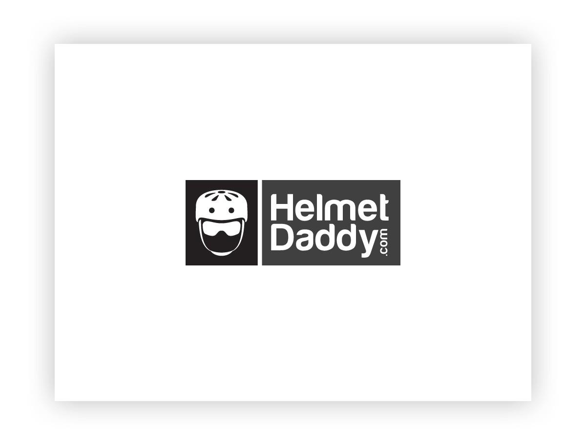 logo for HelmetDaddy.com