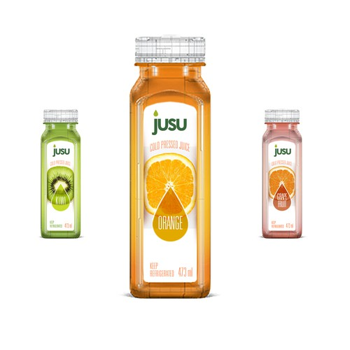 JUICE LABELS