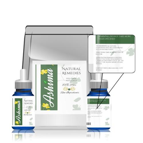 Ashima Natural Remedies