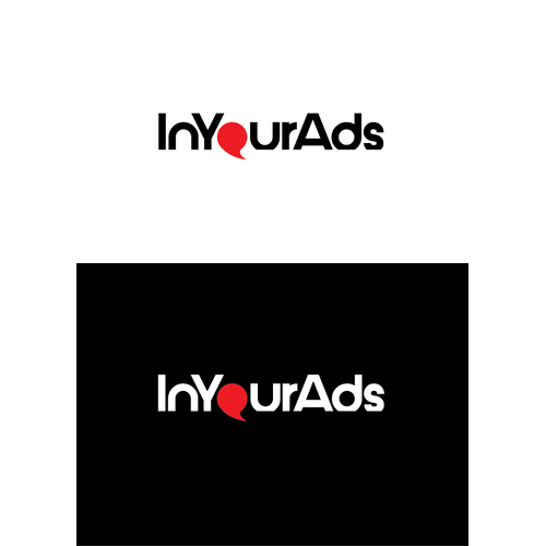 "Design a ""Flat Design"" logo for a Digital Advertising Agency"