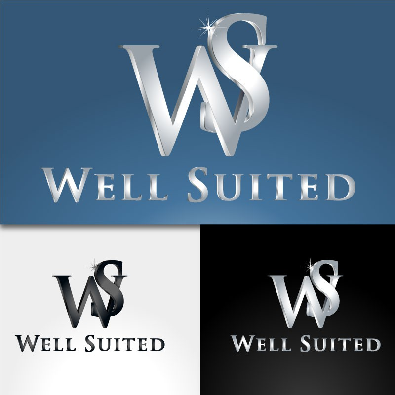 logo for Well Suited