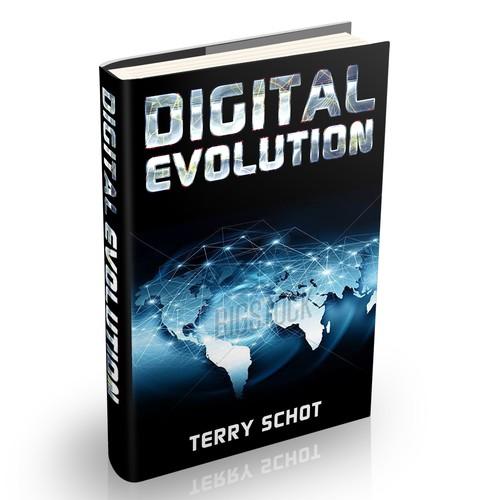 Digital Evolution Cover
