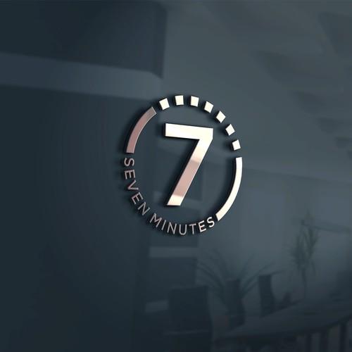 Seven Minutes Logo