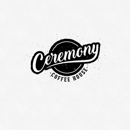 Ceremony Logo