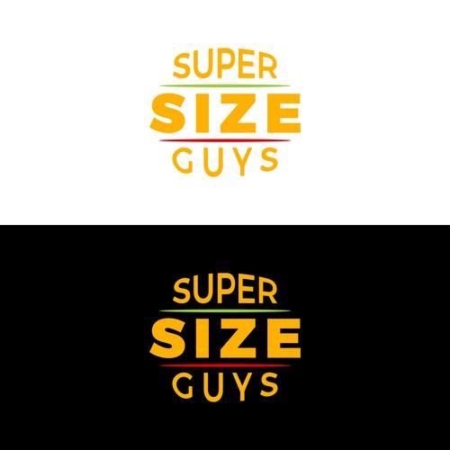 SUPER SIZE GUY