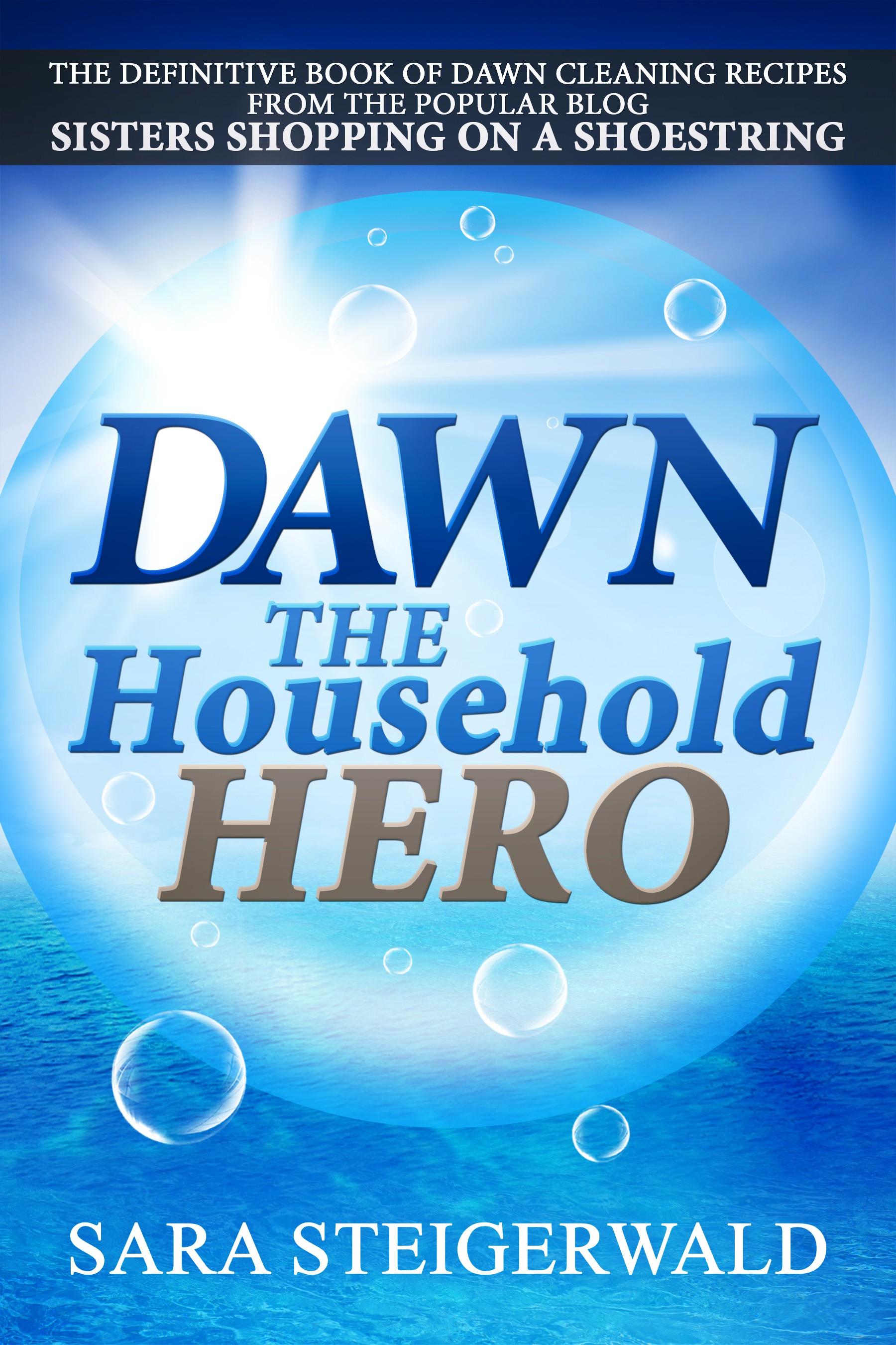 Become my HERO for Dawn & Vinegar Ebook