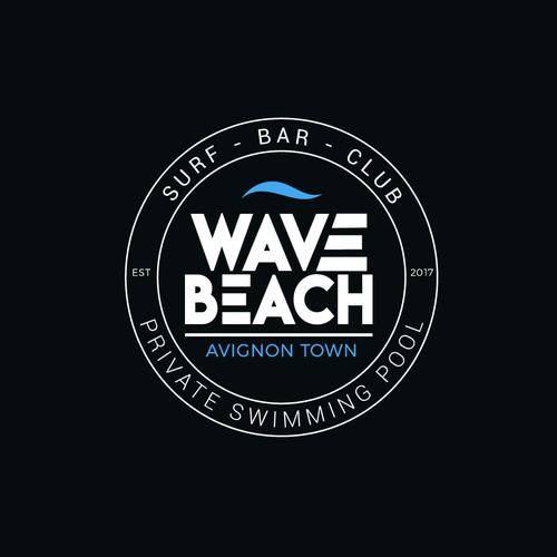 Wave Beach-Bar