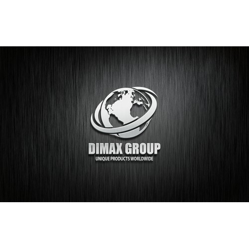LOGO Design for Import/Export Corporation