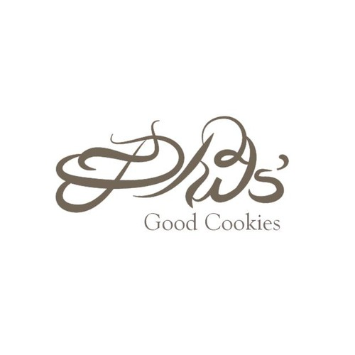logo for Phils' Good Cookies