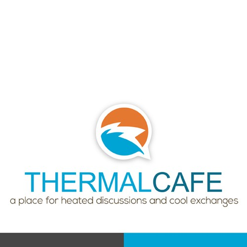 New logo wanted for Thermal Café