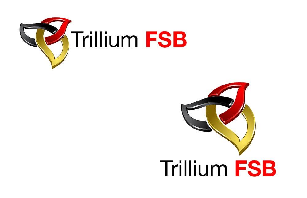 Help Trillium FSB with a new logo