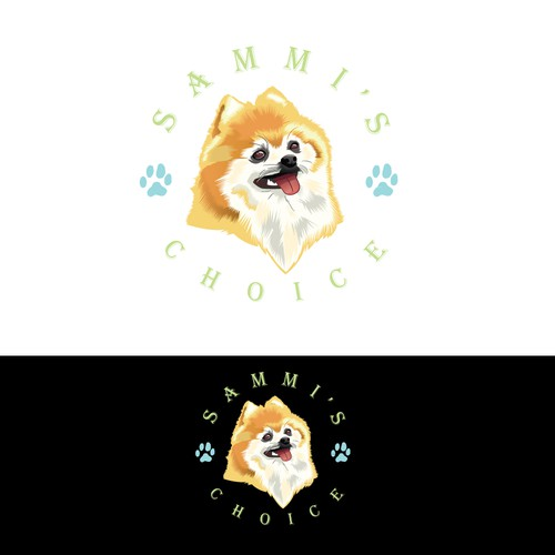 Sammi's Choice Logo