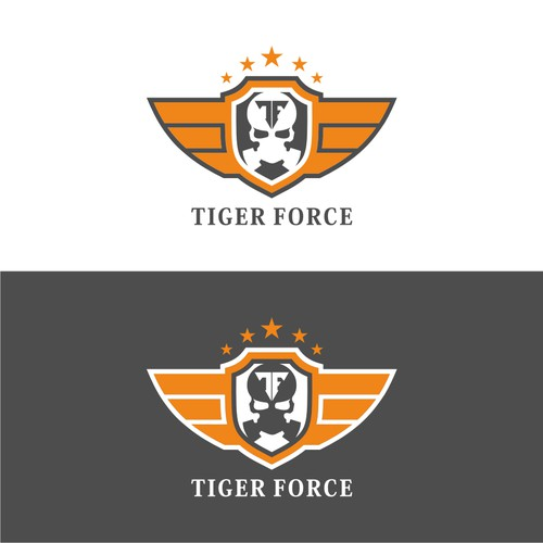 Team Tiger Force