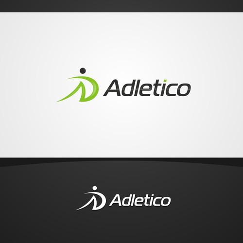 Sport Sponsorship platform Logo Design