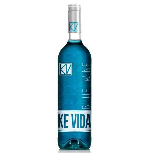 ke vida bottle
