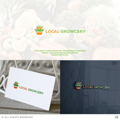 Local Growcery