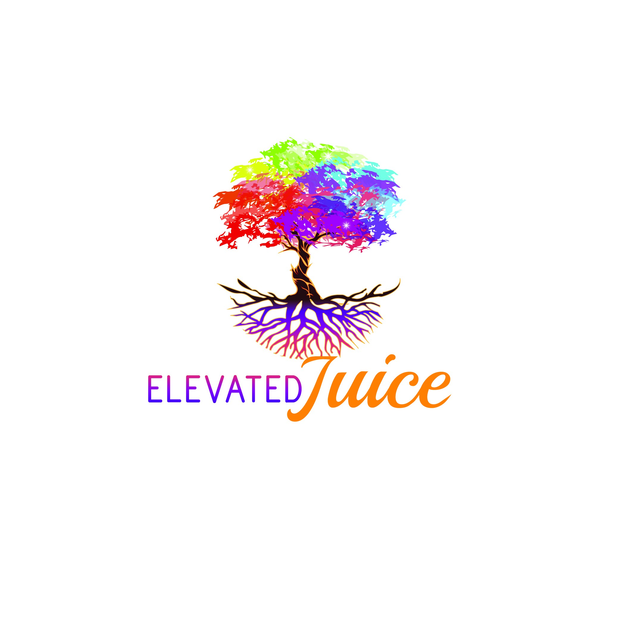 "Juice Bar "" Tree of Life"""