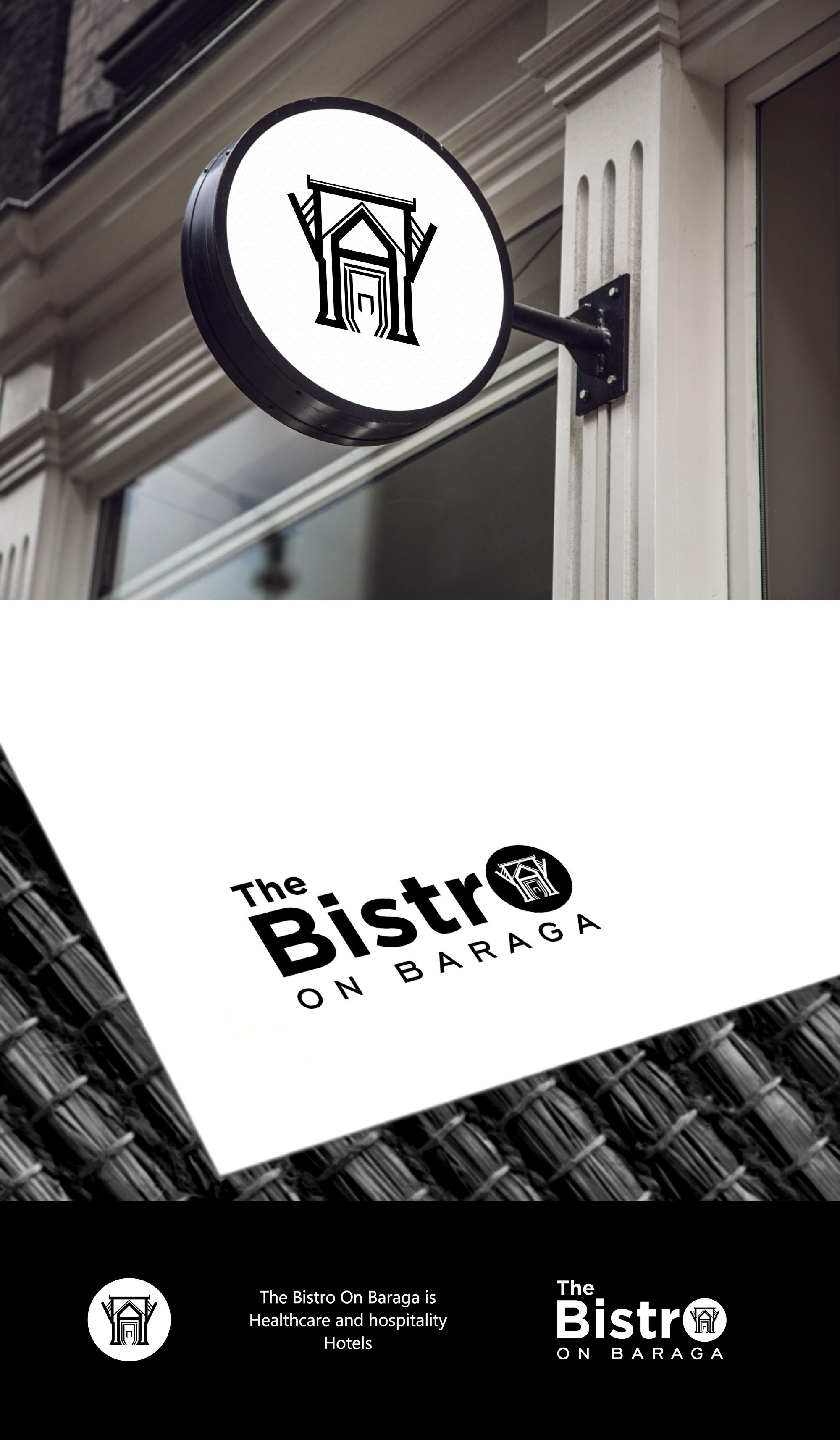 The Bistro on Baraga