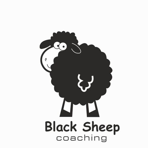 Help Black Sheep Coaching with a new logo