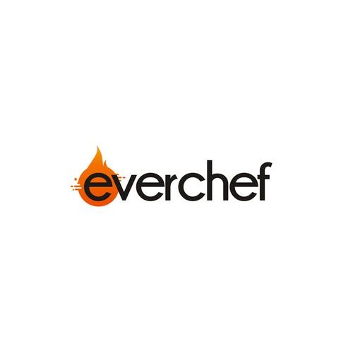 EverChef Logo Design