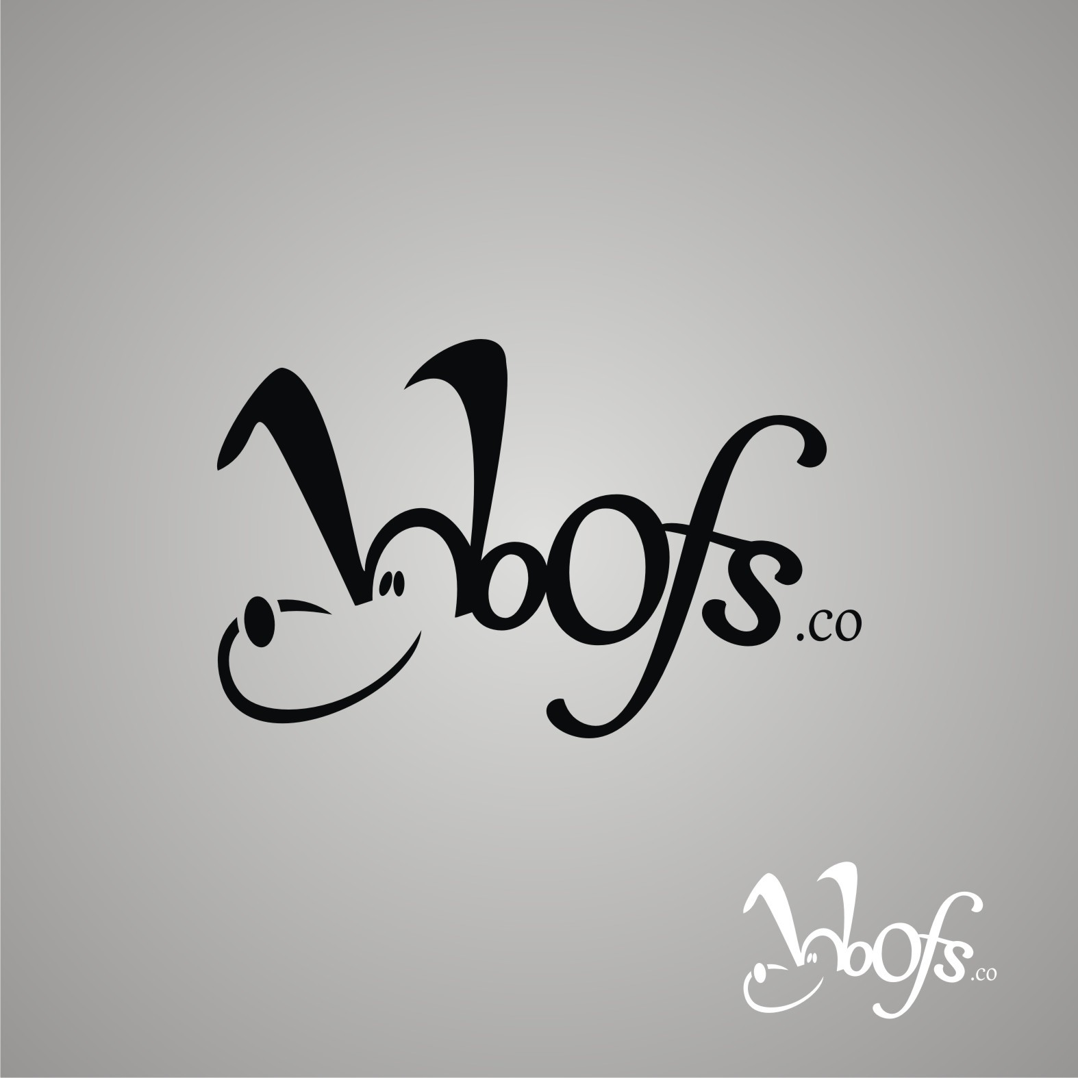 New logo wanted for Woofs.co