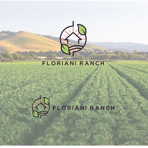Logo for Floriani Ranch