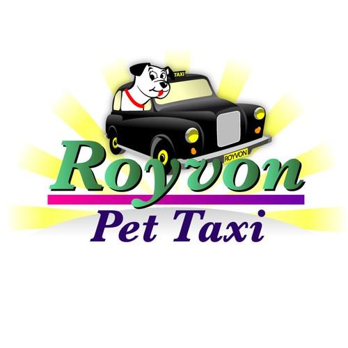 Royvon Pet Taxi